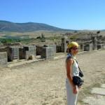 rovine romane a volubilis