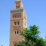 la koutoubia - marrakesh