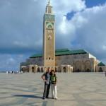 moschea - casablanca