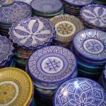 ceramiche di fes