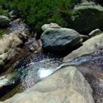 corsi d'acqua tra i monti