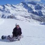 snowboardista...per caso